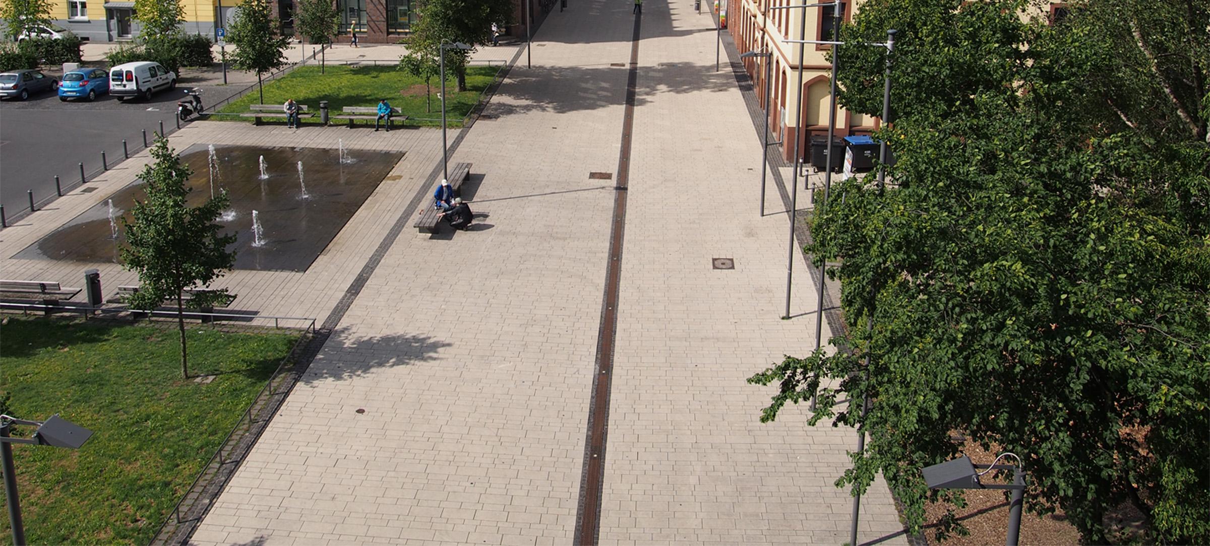Permalink auf:Recklinghausen – Süd | Neumarkt